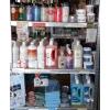 Huishoudartikelen en lichaamsverzorging