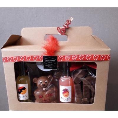 geschenkbox Pajot